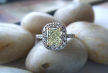 Rings Rings Rings! / by Siobhan McRee