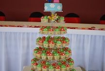 Video Game themed baby celebration / Planning for Baby C's Co-Ed celebration / by Elizabeth Cronlund