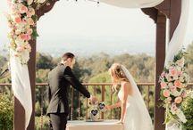 Arcos para boda
