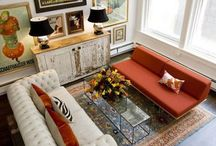 Favorite Places and Spaces / Beautiful spaces great for any home.