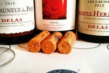 WSET Wine Education (Pictures/Charts)