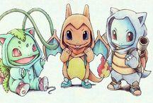 Pokemon / Gotta catch em' all