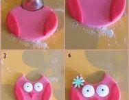 Deko cake
