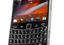 blackberry's