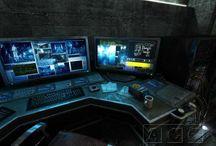 PC Setups