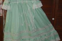 My Style Heirloom Dresses / by Tammy Atkinson