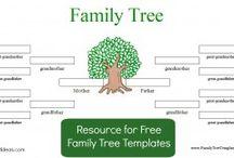 Genealogy / by Connie Pilato