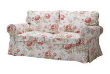 Shabby Chic - Ikea Furniture