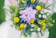 Bouquets- Ramos de novia