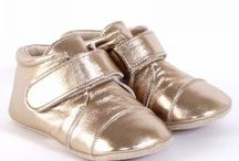 Petit Nord, shoes for kids / by Les Casse Pieds