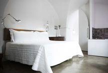 Masseria Bedroom