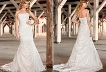 Wedding Ideas / by Lisa Marek