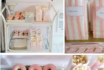 Baby shower / by Crystal Arzola
