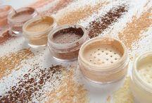 Organic Make up 100% chemical free