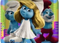 Smurfs Birthday Party Ideas, Decorations, and Supplies