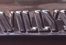 My jeep- willys CJ3a / My Willys CJ3a