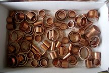 CON TUBO DE COBRE ( copper pipe)
