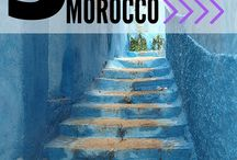 Discovering Morocco / General information about Morocco, our guided tours in Morocco and travelling in Morocco in generic