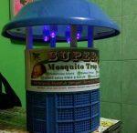 Alat Perangkap Nyamuk | Toko Obat Ampuh