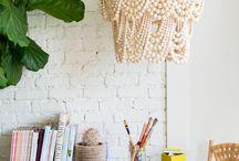 chandelier diy