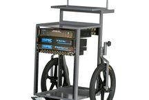 Video & Sound Equipment