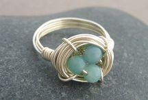 jewelry  / by Lauren Bedford