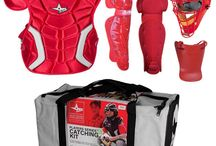 All Star Youth Player Series Catchers Kits / All Star CK79PS Youth Player Series Catchers Kits