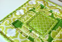 quilting / by Diane Baker