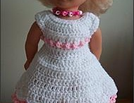 Doll clothes  (including Barbie)