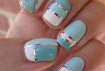 Nails / Cute nails to try