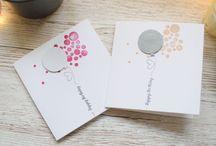 Polkadotparadiso - Cardmaking