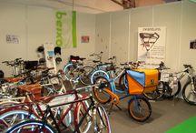 Festibike 2013 | avantum / Nuestros stand en Festibike 2013. Novedades como la bici de carga Bicicapace y la Pilen Super Sport X5