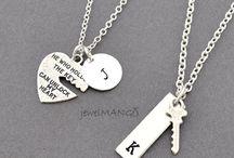 Couple jewelry