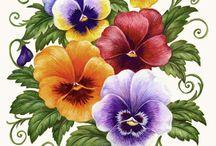 Цветы / Красивые цветы