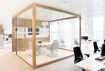 Office design / by Boo Ma