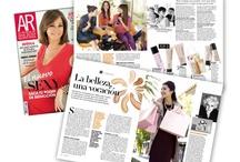 MK en Prensa / Mary Kay no para de aparecer en las mejores revistas! No paramos! Tb nos comparan con las mejores marcas como los mejores pdtos!Aquí algunas de las apariciones!