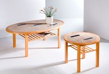 Coffee and Console Tables
