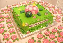 Turtle Birthday Parties