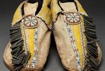 Comanche native american