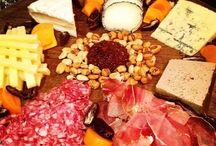 Foodies -Charcuterie Tray
