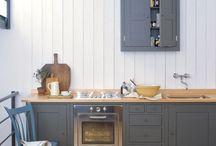 kitchen / by Alex Bellos