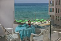 Aloe apartments & Studios / If you are planning your vacations looking for the magnificent waters of the Sea, the splendours of nature or the secret treasures of Greece, the ideal choice is Crete. Its unspoiled delights and treats invite you discover and fully enjoy the uniqueness.