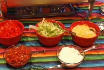 Cinco de Mayo Party ideas / by Sher Tankersley
