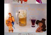 Drinks / by krysane schermer