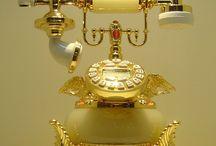 ANTİQUE TELEPHONE