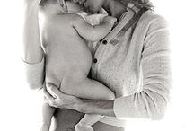 Inspiration newborn and baby Photography