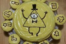 Gravity Falls Party Ideas