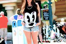 Disney world ❤️