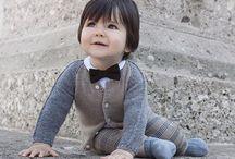Outfit Cerimonia - Only4Kidz / Moda Bambino