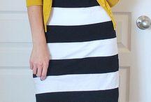 What To Wear / by Ashley Jones Behrle